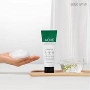 Somebymi 30 Days Miracle Acne CLEAR Foam Cleanser, 100ml
