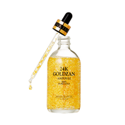 [SKINATURE] 24k Goldzan Ampoule,100ml (anti-aging & nutrition)