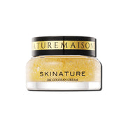 [SKINATURE] 24k Goldzan Cream, 50g (anti-aging, nutrition)