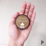 Innisfree Capsule Volcanic Recipe Pack 10ml  [Pore Care] (Wash Off Pack)