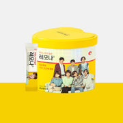 [limited edition] LEMONA Vitamin C 500mg BTS Edition (2g*60pcs)