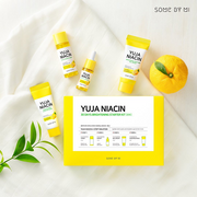SomebyMi Yuja Niacin Starter Kit (brightening)