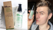PURITO Centella Green Level Calming Toner + Centella Unscented Serum DUO SET