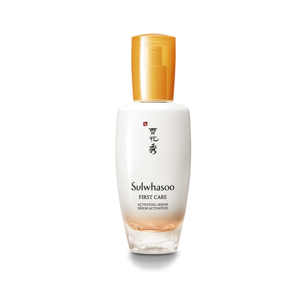 Sulwhasoo First Care Activating Serum, 15 ml (anti-aging booster)