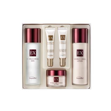 Temptation Wrinkle EX Skincare SET