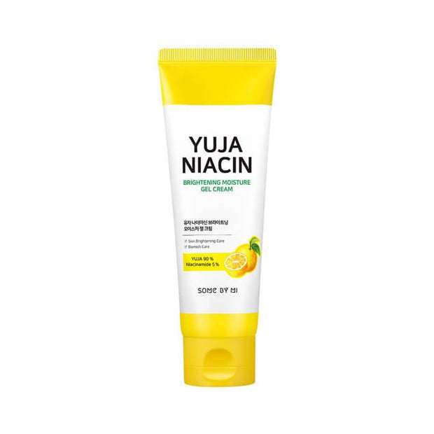 Somebymi Yuja Niacin Gel Cream 100ml