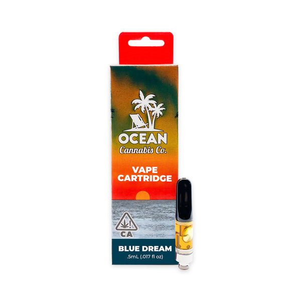 Vape Cartridge | Blue Dream