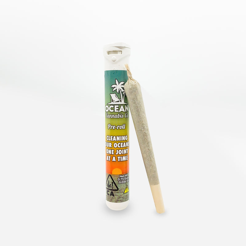 Pre- Roll | Grease Monkey