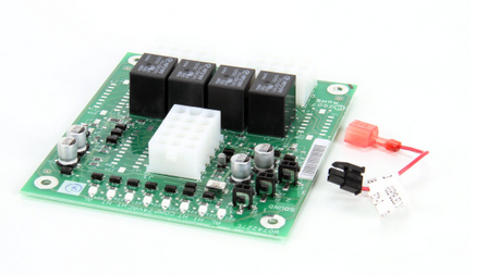 8262260 FRYMASTER KIT,SMT INTFC RE EL DV W/SD