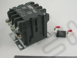 32260 GILES CONTACTOR, ASSY, 4-POLE, 40A, W
