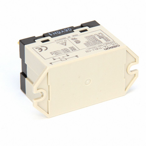 TRAULSEN 324-60011-00 RELAY OMRON