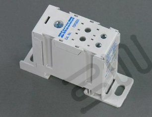 50-0237 NUVU BLOCK ASSY, SINGLE PHASE