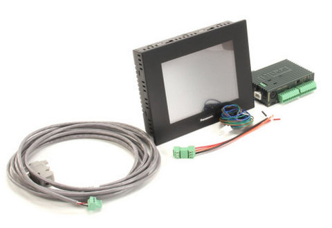 67050 Middleby Marshall KIT,UNIVERSAL PLC & DISPLAY