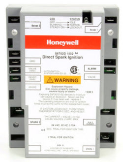 8073366 FRYMASTER MODULE, H50 HONEYWELL IGNITION