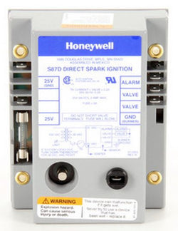 8070918 FRYMASTER IGNITION MODULE 11/SECOND HONEYWELL