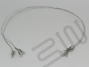 "71400 GILES EAC IONIZER 20"" WIRE KIT 71400"