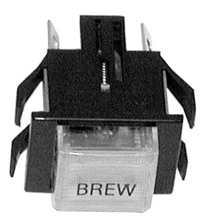 L012A CECILWARE Switch - Brew (except CL)