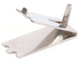 3234639 DELFIELD SHELF CLIP S/S (REPLACED BY 323782)