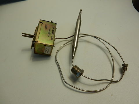l266l CECILWARE THERMOSTAT