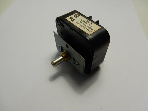 L187A CECILWARE Timer - Mechanical - 240V - BT