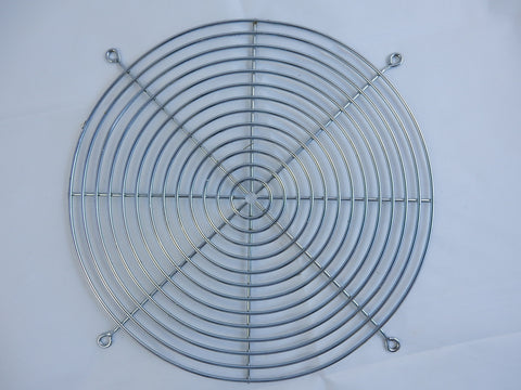 31765 MIDDLEBY GUARD, FAN WIRE FORM