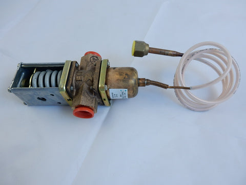 4A0911-06 HOSHIZAKI WATER REGULATING VALVE 3/8""