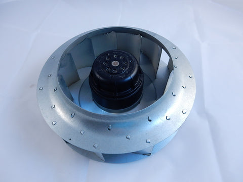 IC551090355 CARPIGIANI MOTOR FAN EMC-S&P RB2C250/084 UL 2