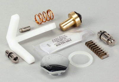 11347 FISHER KIT REPAIR GLASS FILLER