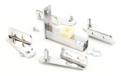 000-C1A-0039-S DELFIELD MCCALL HINGE KIT
