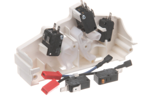 14164113 AMANA MENUMASTER KIT, INTERLOCK SWITCH