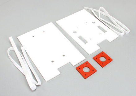 8260931 FRYMASTER KIT INSULATION FV BURNER