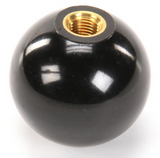 16101 HENNY PENNY KNOB - SPINDLE (BLACK)