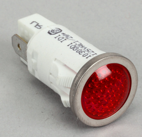 720017 VULCAN RED INDICATOR LIGHT