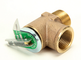 FK22131 CLEVELAND SAFETY VALVE 3/4