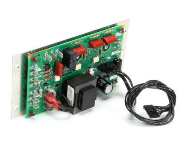 2U-200592 QCSE POWER BOARD