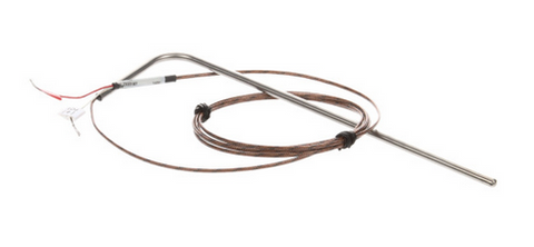21154 GILES THERMOCOUPLE, 9-IN, SINGLE, TYPE-J, VAR