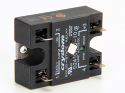 175870 DUKE RELAY, SOLID STATE