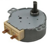 6549W1S008A PANASONIC ZENITH TURNTABLE MOTOR