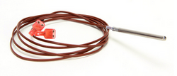 "252-3001 NUVU SENSOR,THERMOCOUPLE,""E"" TYPE,5' LENGTH"