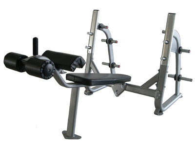 Fit4sale / Excel  Olympic Decline Bench