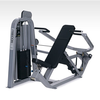 Precor Icarian Shoulder Press