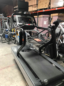 Star Trac E-TRxe Treadmill with TV