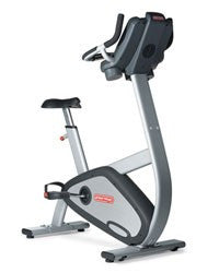 Star Trac Pro Upright Bike