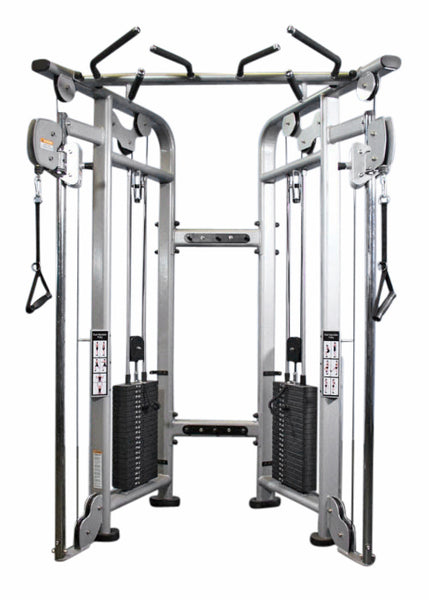 Fit4sale / Excel Dual Stack Functional Trainer X-Over