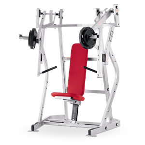 Hammer Iso-Lateral Bench Press