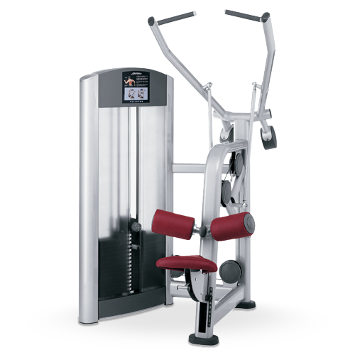 Life Fitness Signature Pulldown