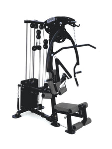 Fit4sale Compact Single Stack Multi Gym