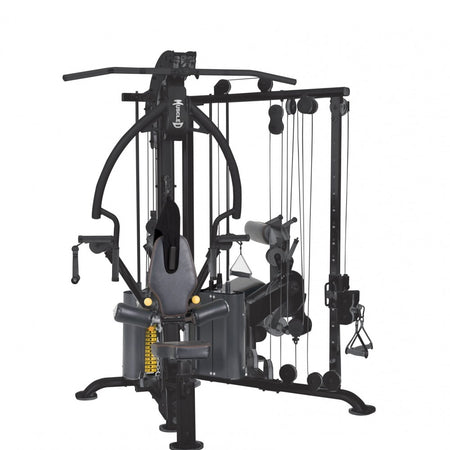 Fit4sale / Excel 2 Stack Corner Multi Gym