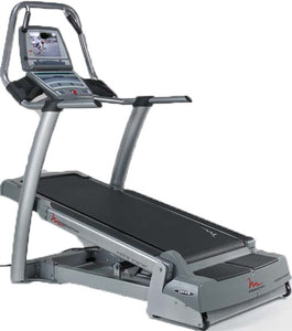 FreeMotion Incline Trainer Treadmill