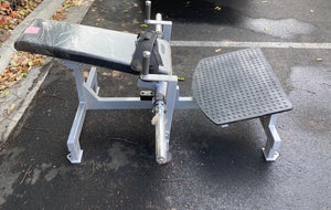 Fit4sale / Excel HIP THRUSTER ( Plate Loaded )